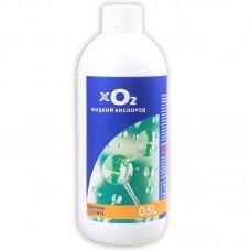 xO2 жидкий кислород 500 мл