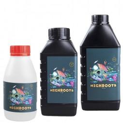 Бактерии HIGHROOTS