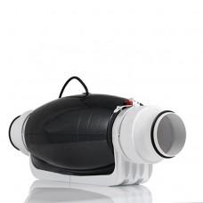 Тихий вентилятор 310 м3 (125 мм)