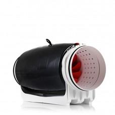 Тихий вентилятор 540 м3 (150 мм)