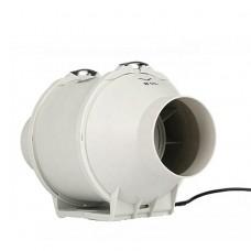 DUCT вентилятор 310 м3 (100 мм)