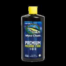 Микориза Microbe food Myco Chum Premium PLANT SUCCES 325 мл