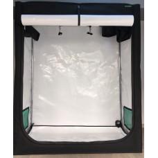 Гроутент White Pro 100x70x145 см LED Version