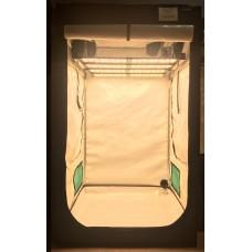 Гроутент White Pro 110х110х190 см LED Version
