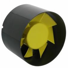 Встраиваемый вентилятор GARDEN HIGHPRO 200 м3/час 125 мм