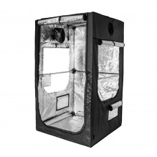 Гроубокс комплект 120*120*200 см Гефест 210 Вт х2