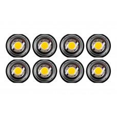 Cree CXB3590 4000 K 2.1 A 530 Вт 8 чипов