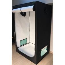 Гроутент White Pro 110x110x190 см LED Version