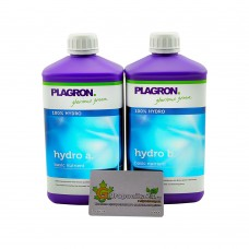 Hydro A 1 л + Hydro B 1 л