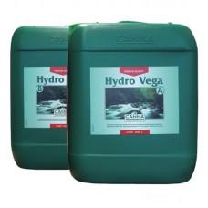 CANNA Hydro Vega A+B, 5 L (hard water)