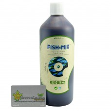 Fish-Mix BioBizz 1 л