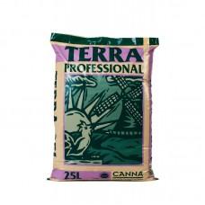 CANNA Terra Professional 25 л