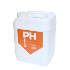 pH Down E-MODE 5л