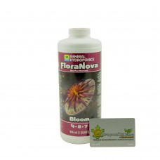 Flora Nova Bloom GH 946 мл