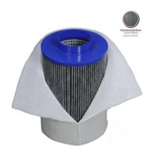 CarbonActive HomeLine Filter 300Z 300/125mm
