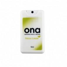 ONA Spray Card Fresh Linen 12мл