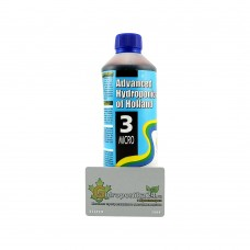 Advanced Hydroponics Micro 500 мл