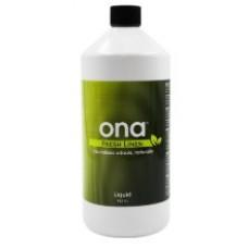 ONA Liquid Fresh Linen 1L