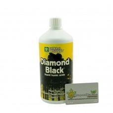 GO Diamond Black 1 л Уценка