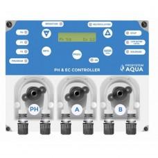 Система управления pH и EC