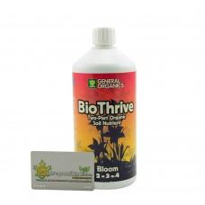 GO BioThrive Bloom 1 л