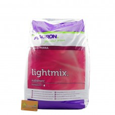 Субстраты Plagron Lightmix 25 л