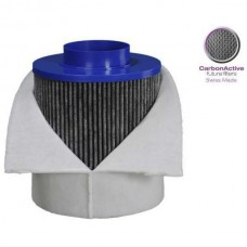 CarbonActive HomeLine Filter 200Z 200/125mm