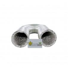 Воздуховод гибкий COMBI+ 102 мм / 5 м