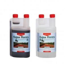 CANNA Aqua Flores A+B, 1 L