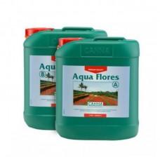CANNA Aqua Flores A+B, 5 L