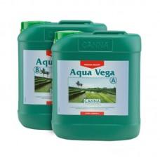 CANNA Aqua Vega A+B, 5 L