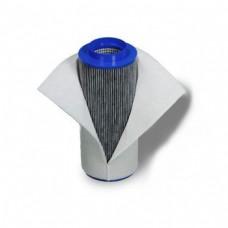 CarbonActive HomeLine Filter 800Z 800/200mm