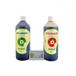 Органические удобрения BioBizz