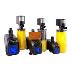 Водяные помпы и фильтры