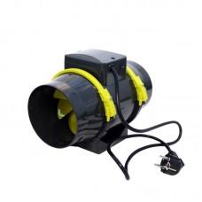 Встраиваемый вентилятор EXTRACTOR TT FAN 125