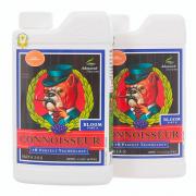 pH Perfect Connoisseur Bloom A+B Advanced Nutrients 1 л